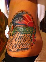 perfection 160 (eric micholovic tattoo) Tags: tattoo eric tattoos lifesabeach suntattoo girltattoo beachtattoo sidetattoo sunsettattoo erictattoo michalovictattoo michalovic ericmichalovic michtattoo