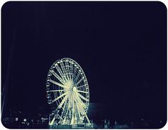 The wheel by the echo arena liverpool, November 2011 (daniella 16) Tags: cold reflection liverpool dark bright historical merseyside albertdocks