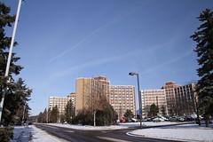 大学寮 Dormitory