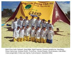 2001 02 102 265 (Bulli Surf Life Saving Club inc.) Tags: surf australia bulli surfclub surflifesaving bullislsc