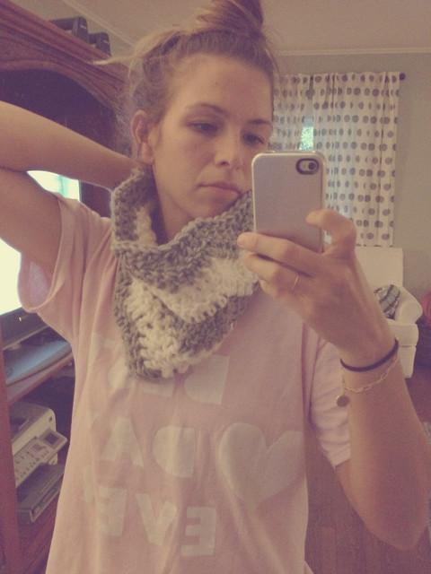 kates scarf on me 2
