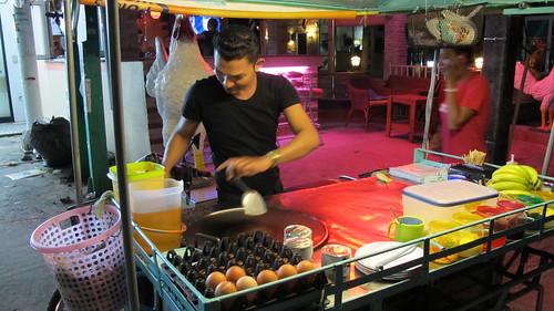 Roti Master Working