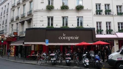 Le Comptoir du Relais Saint-Germain