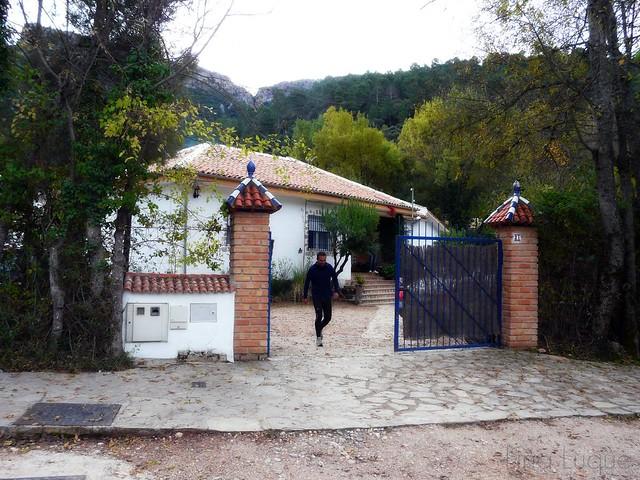 Casa en Arroyo Frío