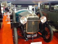 Rochet-Schneider Type 15000 Torpdo 1923 (tautaudu02) Tags: auto cars automobile moto type coches voitures schneider 15000 2011 rtro rochet torpdo epoquauto epoqu