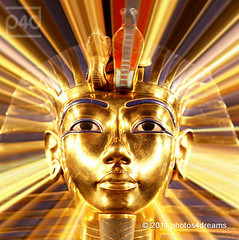 tutanchamun (photos4dreams) Tags: gold kingtut frankfurt egypt gypten ausstellung pharao tutankhamun ffm tutanchamun photos4dreams photos4dreamz p4d exhibilition kindknig