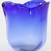183. Signed Art Glass Vase