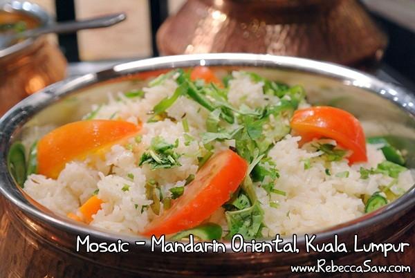 Mosaic- Mandarin Oriental, Kuala Lumpur-08