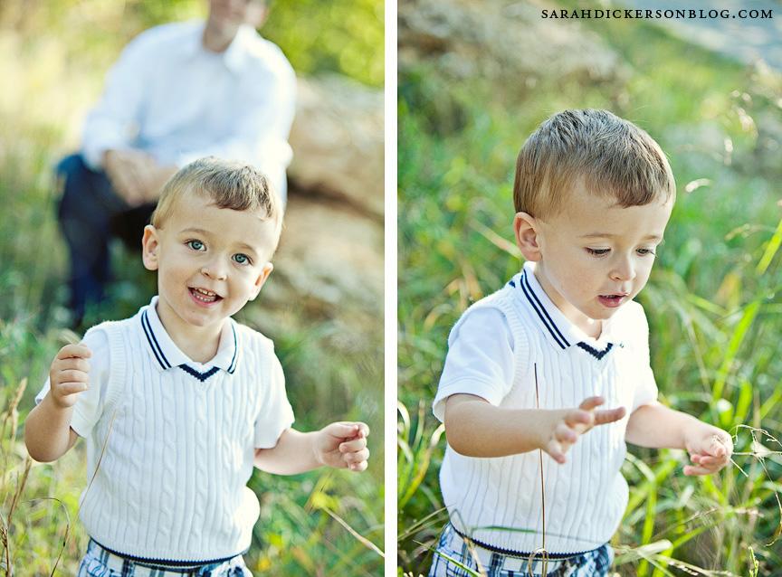 Shawnee MIssion Park Kansas family photography