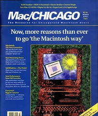 Steve Jobs Tribute - Mac Chicago Cover by doug.siefken