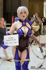 Ivy Valentine - Atlanta Fashion Police (BelleChere) Tags: atlanta costume geek cosplay ivy convention dragoncon soulcalibur ivyvalentine