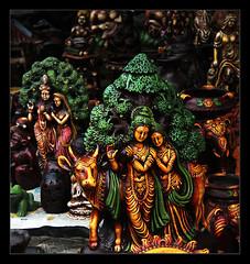 KrishnanRadha (Midhun Manmadhan) Tags: