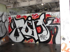PORK (Same $hit Different Day) Tags: graffiti bay san francisco pork area