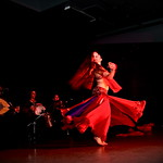 """Belly dance with live music <a style=""""margin-left:10px; font-size:0.8em;"""" href=""""http://www.flickr.com/photos/51408849@N03/6238436781/"""" target=""""_blank"""">@flickr</a>"""