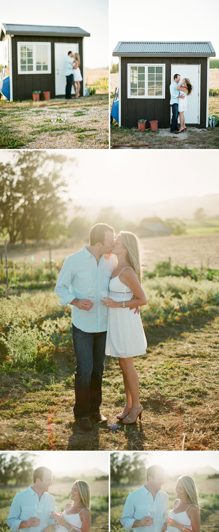 Carneros inn engagement photography wedding photography 0221