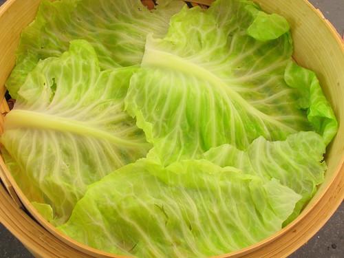 Prawn dumplings / Har Gow虾饺