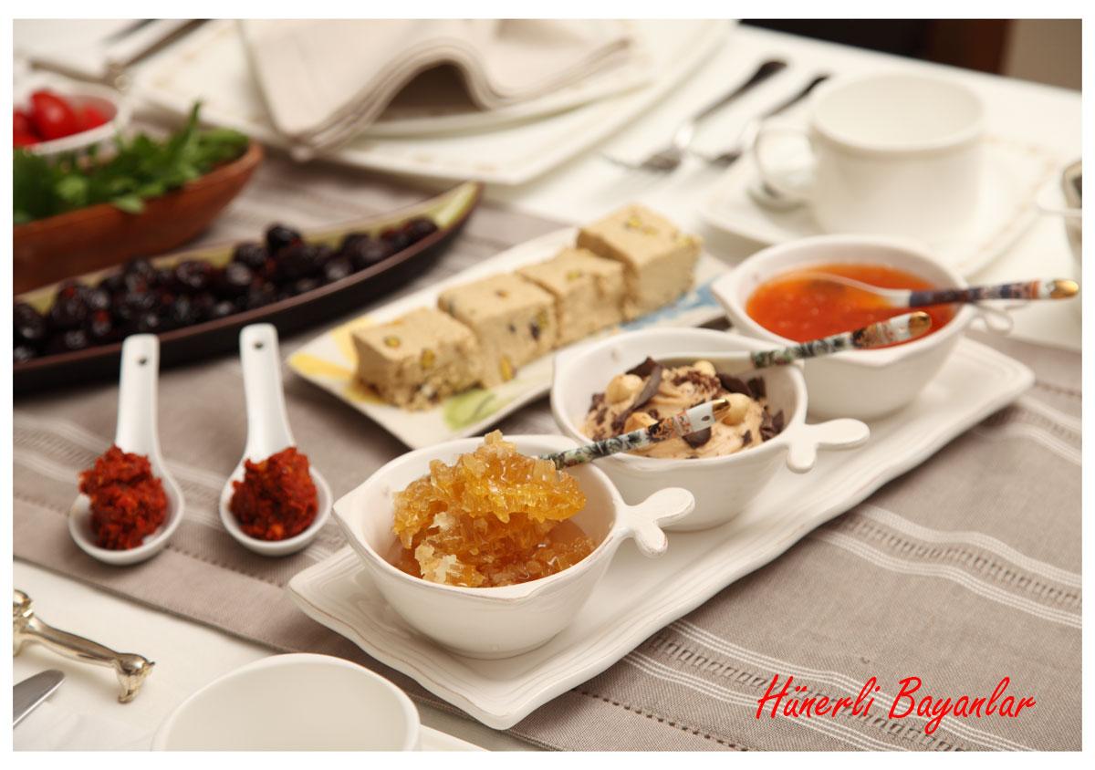 Ülkü ve Aytaç ile Kahvaltı Keyfi-3