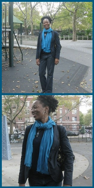 What I Wore :: 10.15.11
