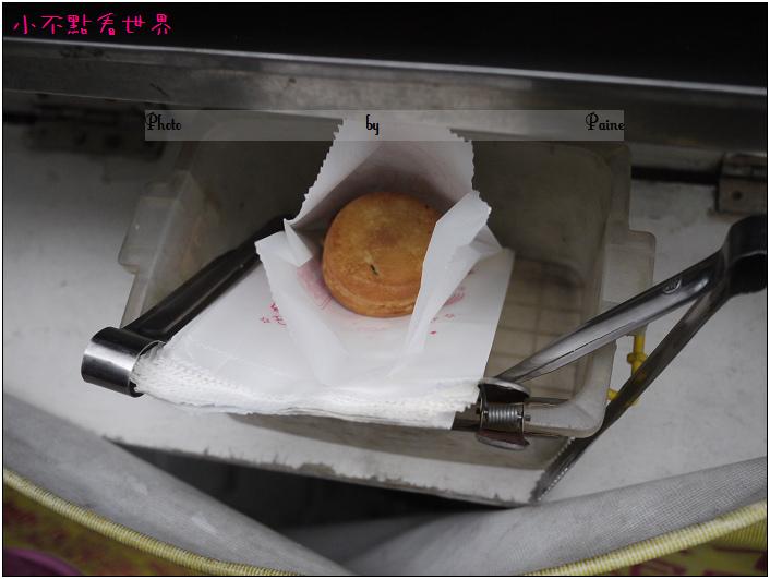 台南萬居伯紅豆餅 (5).JPG