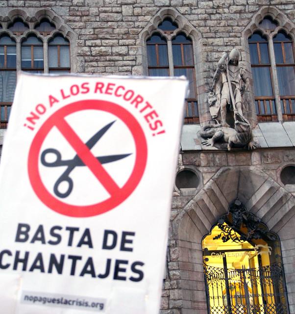 15 OCTUBRE - LEÓN - SPANISH REVOLUTION