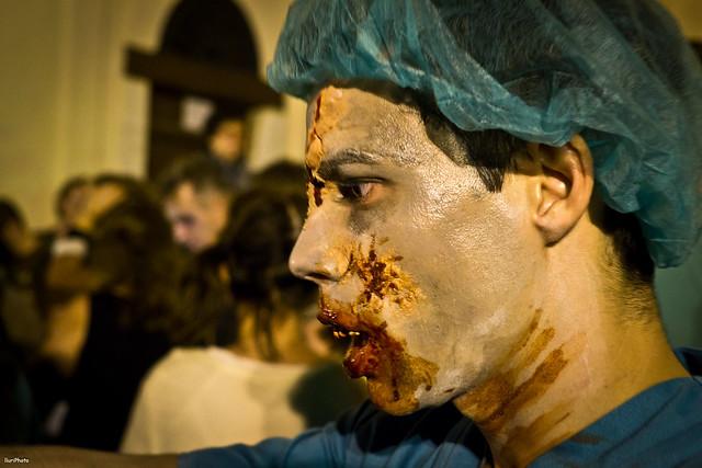 Sitges Zombie Walk - 9