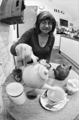 (frscspd) Tags: england english marina garden cafe hug pentax tea victorian surrey cobham teapot teacup tearoom teatime afternoontea cupoftea crockery downside 17mmfisheye paulmdt downsideroad frscspd paulmdtbest medicinegarden themedicinegarden