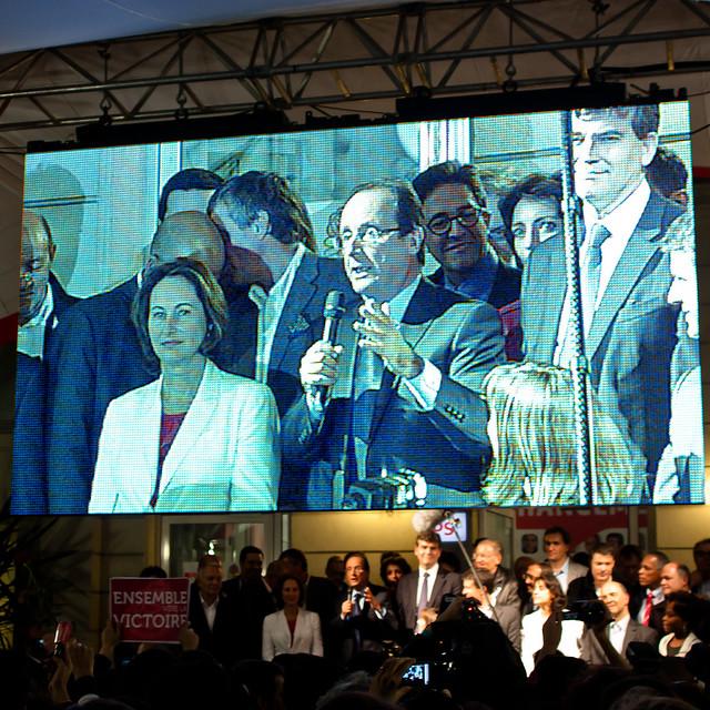 Rassembler : le dilemme de communication de François Hollande
