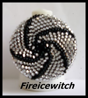 Anillo Espiral by fireicewitch