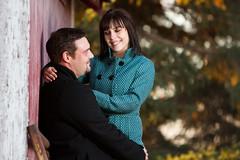 Jill & Steve (DavinG.) Tags: fall canon engagement couple jill steve davin 7d strobist gegolick woycheshyn