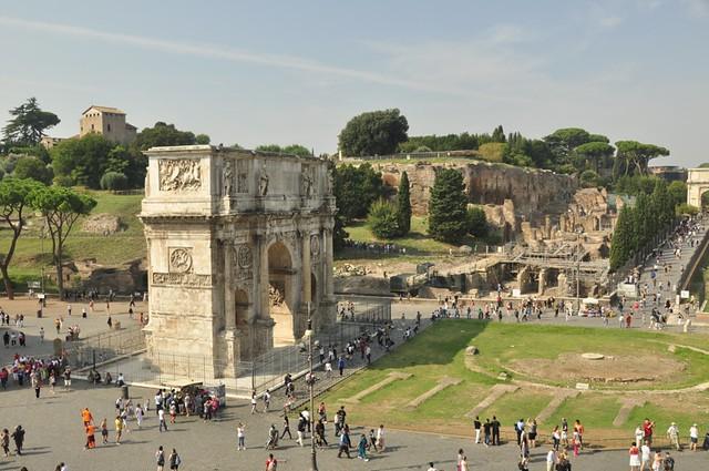 Paladium Rome