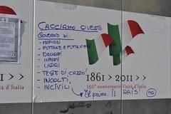 indignati21 (redazionearticolo10) Tags: milano proteste giovani piazzaduomo globalizzazione indignati 15ottobre2011