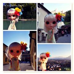*finja in Salzburg