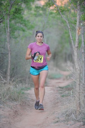 Palo Duro 50K Official Race Proofs