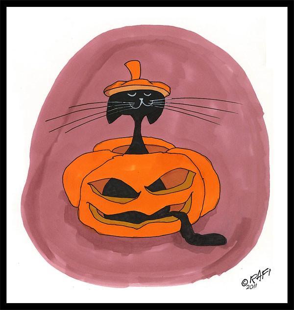Halloween31_PumpkinCat