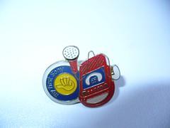 Pin-D5000 (BeeldenGeluid) Tags: museum radio ads walkman reclame retro gadgets collectie archief objecten beeldengeluid myfirstsony nederlandsinstituutvoorbeeldengeluid