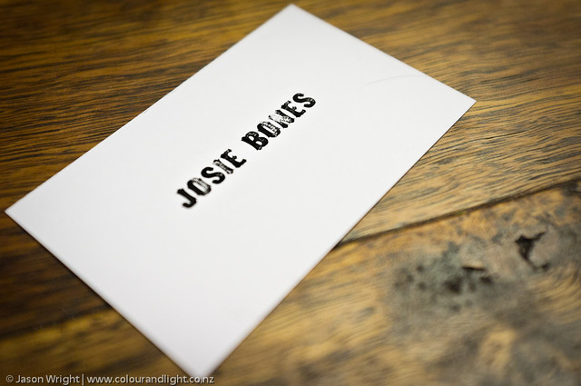 Josie Bones