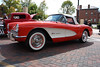 1957 Chevrolet Corvette Convertible with Fuel Injection (5 of 13)