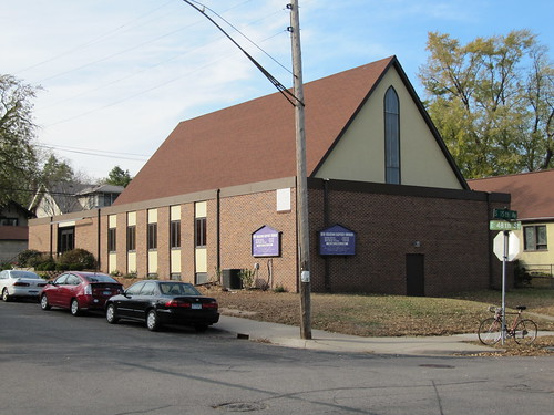 New Creation Baptist Church