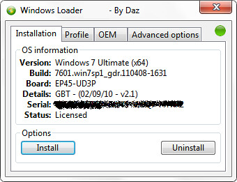 free download windows loader 2.2 1 by daz
