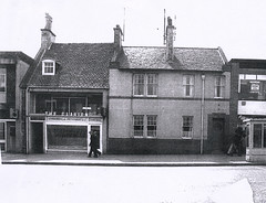 Irvine Street (North Ayrshire's Yesterd@ys) Tags: heritage history library libraries yesterdays highstreet irvine northayrshirecouncil yesterdys northayrshirelibraries theheritagecentre northayrshireheritagecentre