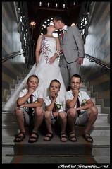 Betaalbare trouwreportage Groningen en Drenthe
