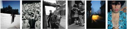 Capturas miniatura fotos 'La Mirada en el Otro' (web mcu.es)