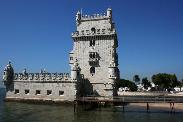 Lizbona, Belem