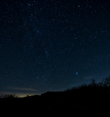 MPK_0192-Edit-1 (Michael Kline) Tags: stars october nightshot blueridgeparkway starrynight 2011