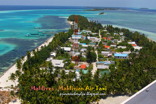 Maldives Sea Plan ride 29
