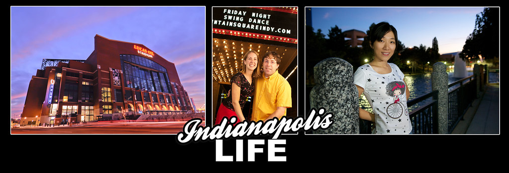 36 Hours in Indianapolis