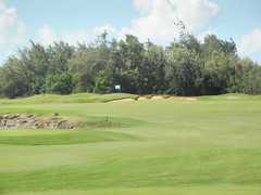 Turtle Bay Colf Course 271