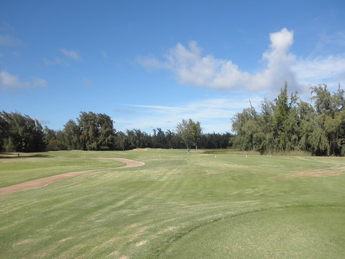 Turtle Bay Colf Course 316