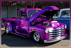 1953 Chevy Pickup Truck