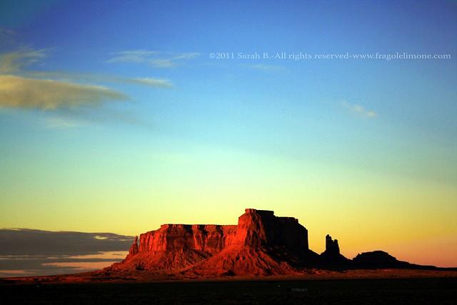 monument valley blog